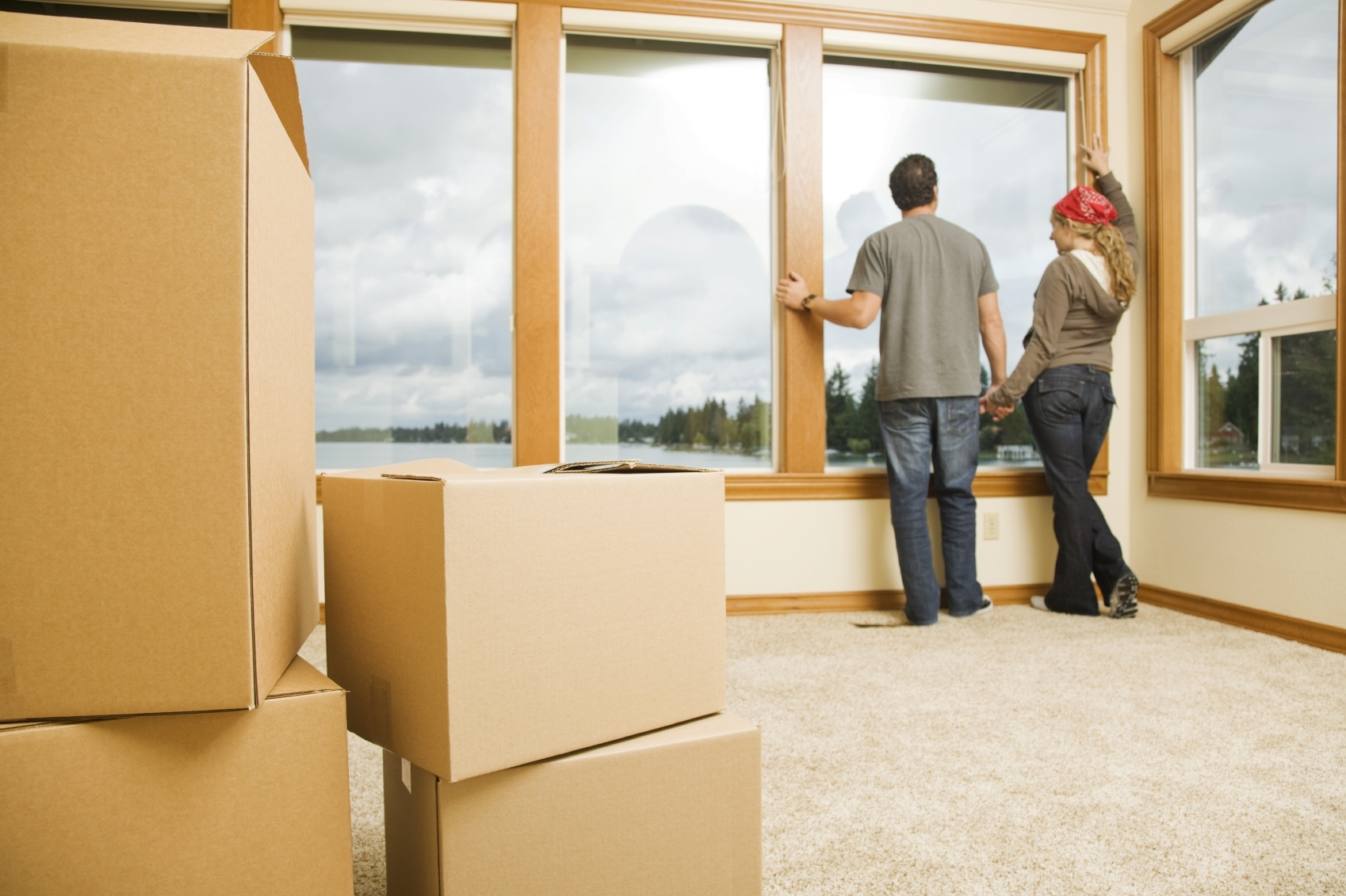 5 Myths On Choosing The Right Moving Timing