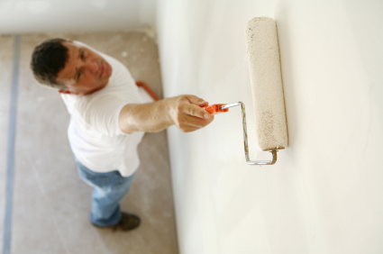 Choosing Right Painting Contractors