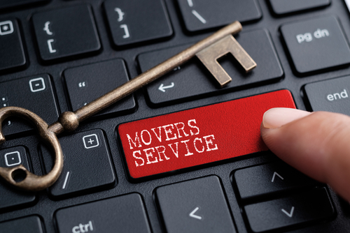House Mover Services In Singapore