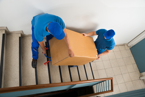 Reasons for Using a House Moving Service