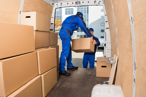 Mover Services